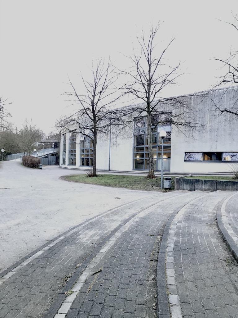 Theodor-Heuss Schule in Kiel